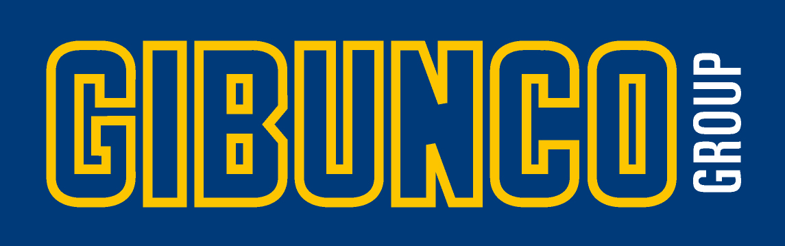 The Gibunco Group Logo